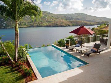 Magens Bay, St Thomas, USVI
