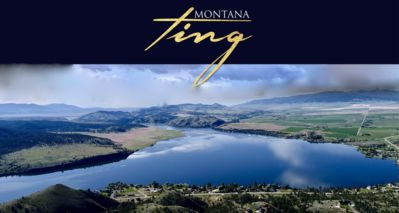 Photo for TING MONTANA -5star vacation home in the heart of Montana