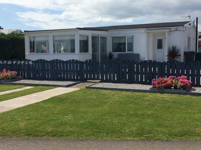Photo for SANDPIPER - Sea View Holiday Home - SOUTHERNESS