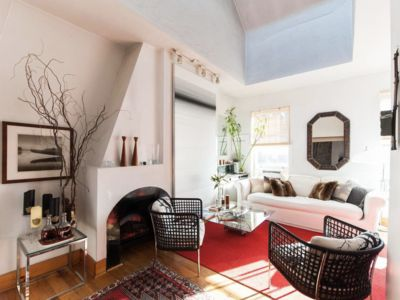 Photo for Designer Apt in the Heart of Greenwich Village NYC