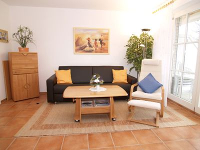 Photo for HAFI06, - 2 room apartment - Hanseatenresidenz