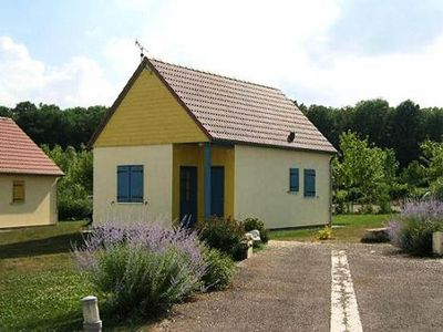 Photo for 3BR House Vacation Rental in GIFFAUMONT CHAMPAUBERT