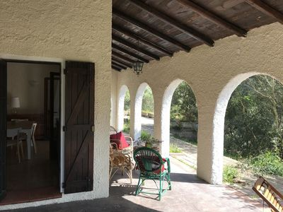 Photo for Casa Ollastus - Cottage in the woods near San Giovanni cave
