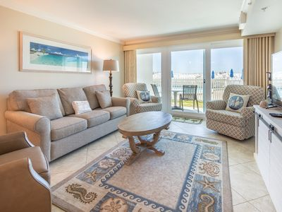 Photo for 2BR Condo Vacation Rental in Ft Walton Bch, Florida