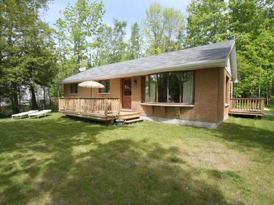 Photo for The Beach Cabin - 712