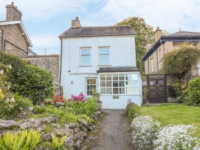 Photo for CHESTNUT COTTAGE, with hot tub in Grange-Over-Sands, Ref 960390