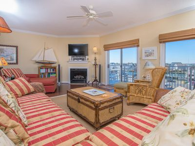 Photo for 3BR Condo Vacation Rental in Ocean City, Maryland