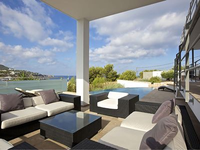 Photo for Exclusive Villa Bridget to rent in Ibiza (Spain) by My Rental Homes