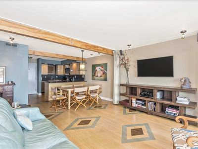 Photo for Oceanfront 2BR Condo!