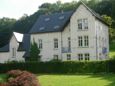 Lovely Holiday Home in Chimay with Terrace