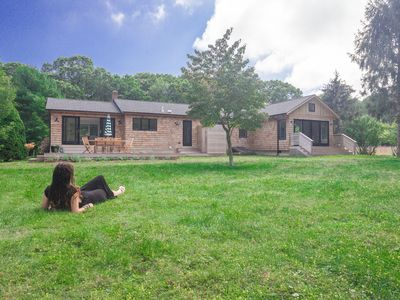 Photo for Charming Newly Renovated Cottage in the the Heart of North Fork