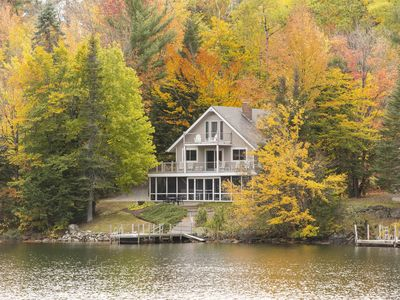 Photo for THE COZY COTTAGE LAKE SUNAPEE