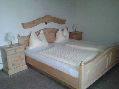 Photo for Double Room 2 - Landgasthof Haus Odenwald