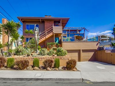 Photo for AT THE BEACH: 1 minute walk to beach - The Perfect SoCal Retreat