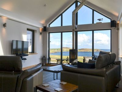 Photo for 2 bedroom accommodation in Aird, near Stornoway