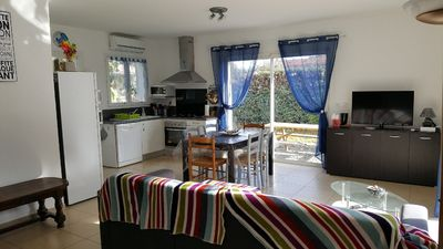 Photo for Your holidays 2018 in cottage 4 pers 2km from the beaches