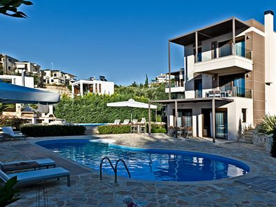 Photo for 2BR Villa Vacation Rental in Sivota, Igoumenitsa