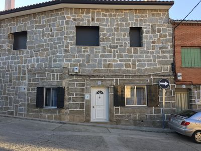 Photo for Casa Rural, old stone house