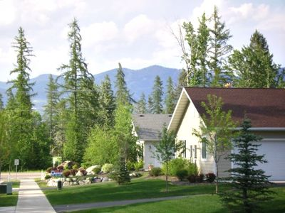 Eagles Nest: Perfect Retreat in Fabulous Whitefish, Montana