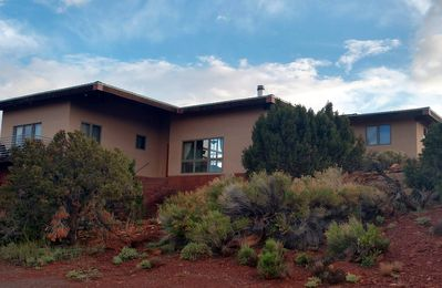 Photo for Spacious Torrey Home with Capitol Reef Views