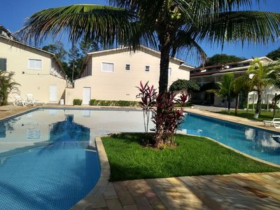 Photo for House for rent for Carnival Season in Juquehy Beach