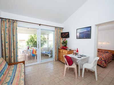 Photo for Arinella Residence Club *** - 3 Rooms 6 People