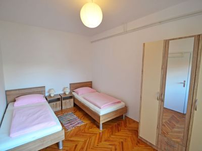 Photo for Apartment Alison in Zadar - 5 persons, 2 bedrooms