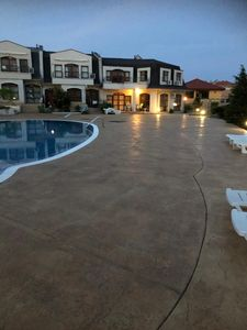 Photo for Luxury apartment in nessebar view complex !