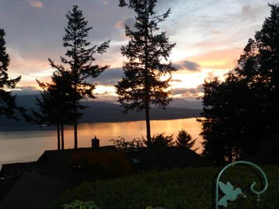 Photo for Breathtaking Discovery Bay Olympic Mountain Views Near Scenic Port Townsend
