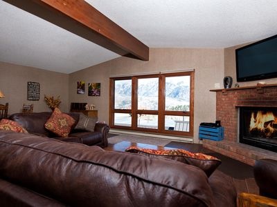 Photo for Affordable Luxury Ski in/Ski Out Condo - Awesome Views