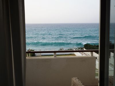 Photo for Beachfront Luxury Villa with private access to the beach & Exquisite ocean view.