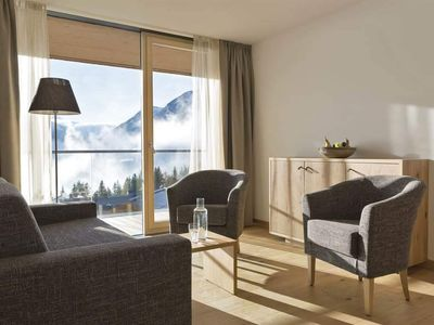 Photo for Panorama Suite - Hotel Filzstein