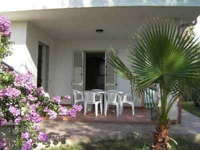 Photo for Apartment Loco1 Capo Vaticano