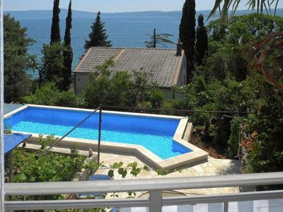Photo for Apartment Vera, Crikvenica  in Kvarner Bucht - 5 persons, 2 bedrooms