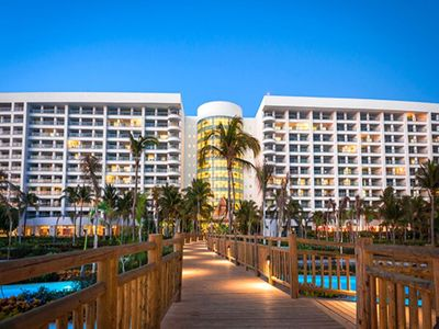 Photo for Mayan Palace 2 Bedroom Suite - Acapulco