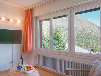 Photo for Apartment Acimo in Saas-Fee - 2 persons, 1 bedrooms