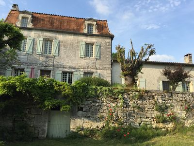 Photo for Stunning French luxury Farmhouse, newly renovated