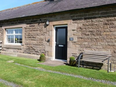 Photo for 1 bedroom accommodation in Old Bewick, near Alnwick