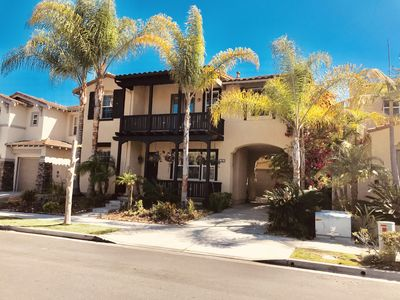 Photo for Torrey Del Mar Luxury Spacious House 5 Bd,5 1/2 Bath