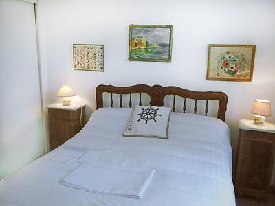 Photo for Vacation home Le Petit Olivier in Les Issambres - 6 persons, 3 bedrooms