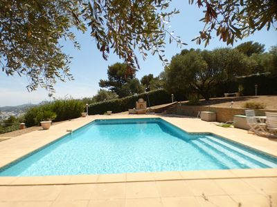 Photo for 4BR House Vacation Rental in OLLIOULES