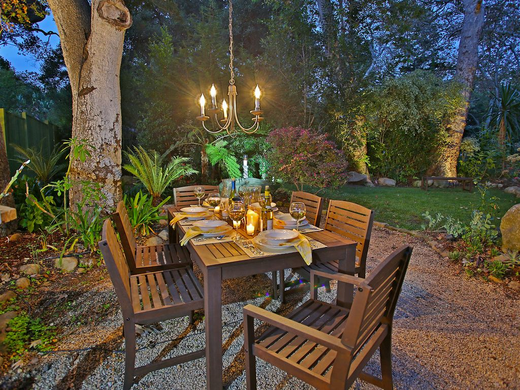 birdsong cottage perfection in montecito vrbo