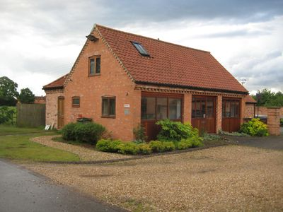 Photo for Woodlands House, ideally located for Lincoln and Newark showgrounds
