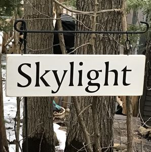 Welcome to Skylight Cabin!!