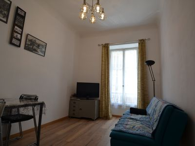 Photo for Cosy apartment for 5 persons Port of Nice district