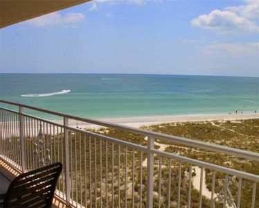 Photo for Top Floor Awesome Beach & Gulf Views - Walk Across the Street to John's Pass Village - Free Wifi