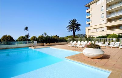 Photo for Apartment residence Les Pins Bleus - 63