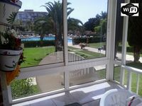 Perfect apartment everything you need for your staying is there, very clean & a great owners