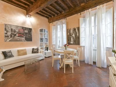 Photo for Antonino - Florence 2 bedrooms near central train station