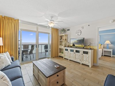 Photo for Blue Water Keyes -  903 Spacious 3 bedroom right on the Ocean!